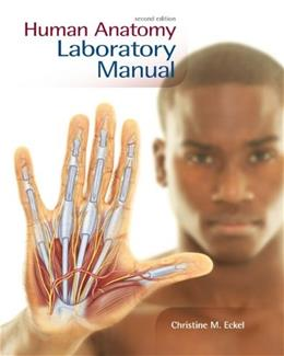 Human Anatomy Lab Manual 2 9780073525662