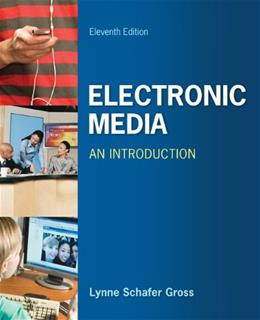 Electronic Media: An Introduction 11 9780073526164