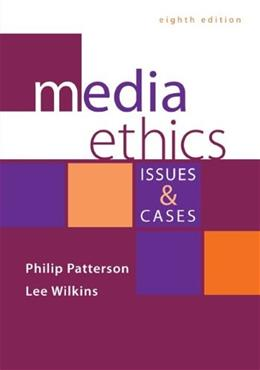 Media Ethics: Issues and Cases 8 9780073526249