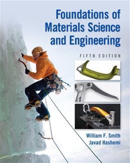 Foundations of Materials Science and Engineering 5 9780073529240