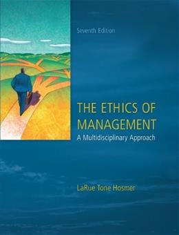 The Ethics of Management 7 9780073530543