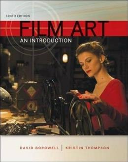 Film Art: An Introduction 10 9780073535104
