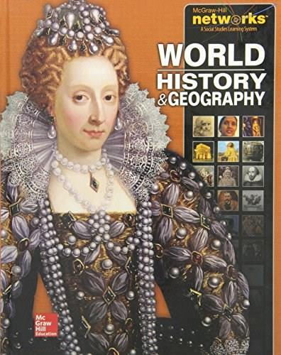 World History and Geography, Student Edition (WORLD HISTORY (HS)) 2 9780076648689