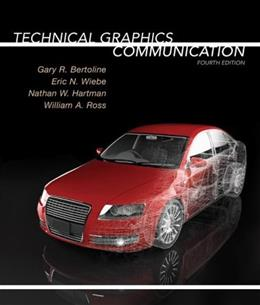Technical Graphics Communication 4 9780077221300