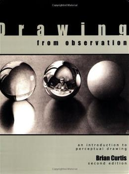 Drawing from Observation: An Introduction to Perceptual Drawing 2 9780077356279