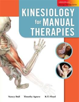 Kinesiology for Manual Therapies, by Dail PKG 9780077382285