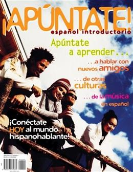 Apuntate!: Espanol Introductorio, by Girones 9780077405366