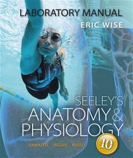 Laboratory Manual for Anatomy & Physiology 10 9780077421397