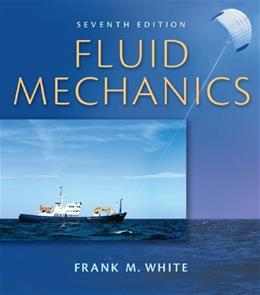 Fluid Mechanics with Student DVD (McGraw-Hill Series in Mechanical Engineering) 7 w/DVD 9780077422417