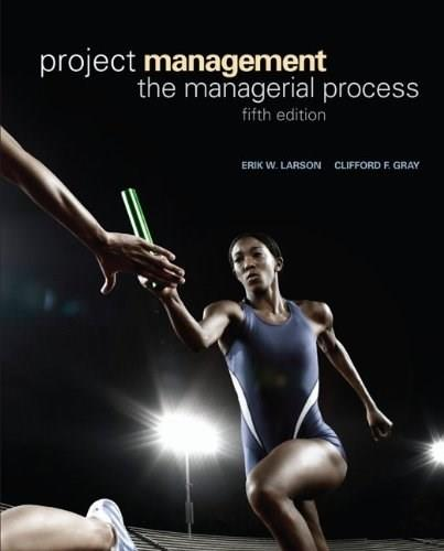 Project Management wMSProject2007 CD and Student CD (McGraw-Hill/Irwin Series Operations and Decision Sciences) 5 w/CD 9780077426927