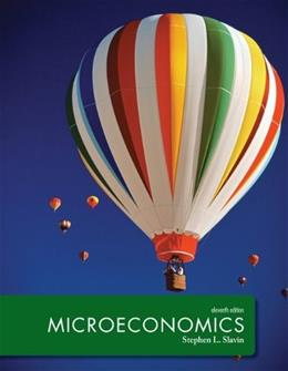 Microeconomics (The Mcgraw-hill Series Economics) 11 9780077641542