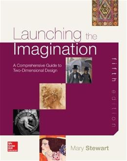 Launching the Imagination 2D, by Stewart, 5th Edition 9780077773434