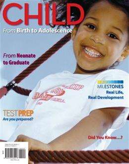 CHILD: From Birth to Adolesence, by Martorell PKG 9780077779399