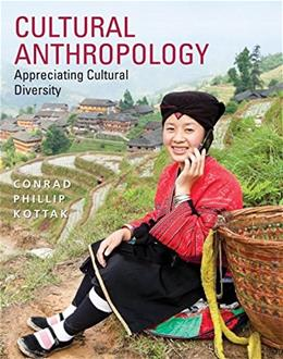Cultural Anthropology 16 9780077861537
