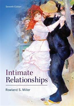 Intimate Relationships 7 9780077861803