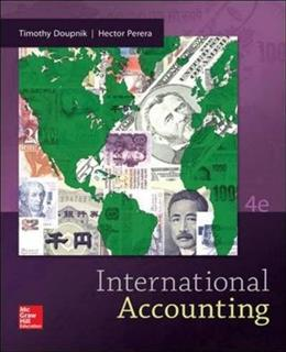 International Accounting 4 9780077862206