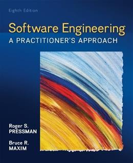 Software Engineering: A Practitioners Approach 8 9780078022128