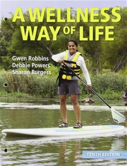 Wellness Way of Life, 10th Edition 9780078022609