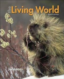 The Living World 8 9780078024214