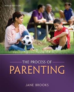 The Process of Parenting 9 9780078024467