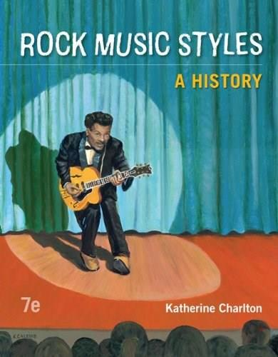 Rock Music Styles: A History 7 9780078025181