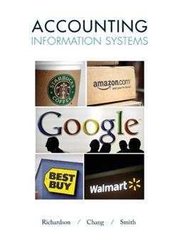 Accounting Information Systems 1 9780078025495