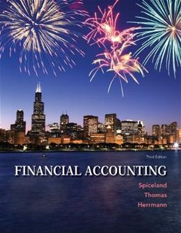 Financial Accounting 3 9780078025549