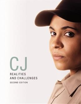 CJ: Realities and Challenges 2 9780078026522