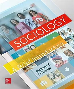 Sociology: A Brief Introduction 11 9780078027109