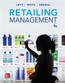 Retailing Management, 9th Edition 9780078028991