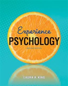Experience Psychology 2 9780078035340