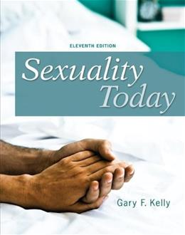 Looseleaf for Sexuality Today 11 9780078035470