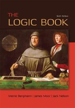 The Logic Book 6 9780078038419
