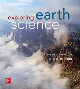 Exploring Earth Science, by Reynolds 9780078096143