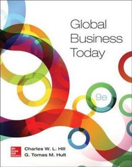 Global Business Today 9 9780078112911