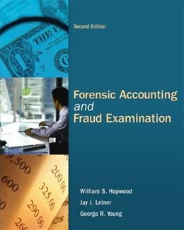 Forensic Accounting and Fraud Examination 2 9780078136665