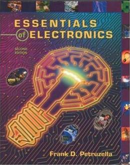 Essential of Electronics, 2nd Edition 9780078210488
