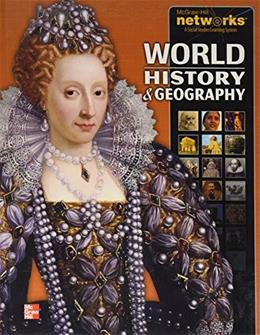 World History and Geography, by Spielvogel 9780078933141
