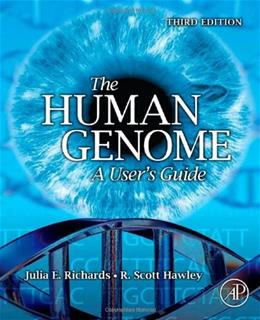 Human Genome: A User