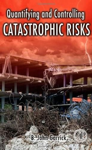 Calculating Civil and Environmental Risk, by Garrick 9780123746016