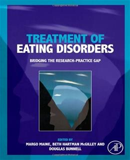 Treatment of Eating Disorders, by Maine 9780123756688