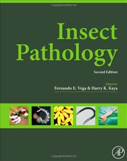 Insect Pathology, Second Edition 2 9780123849847