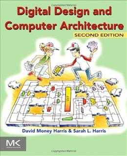 Digital Design and Computer Architecture, Second Edition 2 9780123944245