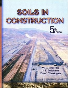 Soils in Construction, 5th Edition 9780130489173