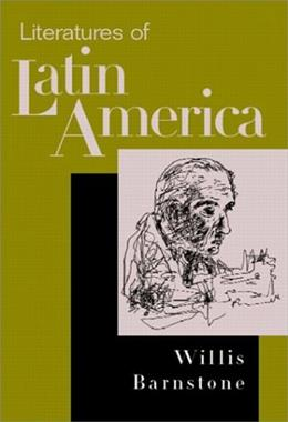 Literatures of Latin America, by Barnstone 9780130613608