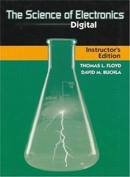Science of Electronics: Digital, by Floyd 9780130875495