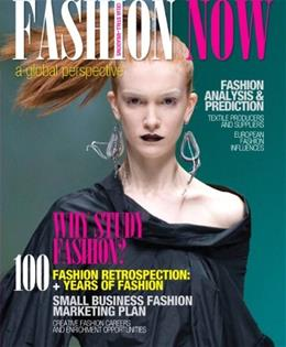 Fashion Now: A Global Perspective, by Stall-Meadows 9780131594104
