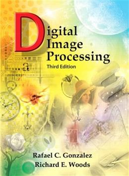 Digital Image Processing (3rd Edition) 9780131687288