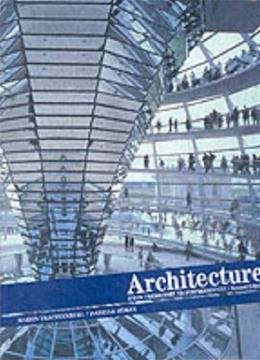 Architecture: From Prehistory to Postmodernity, Reprint (2nd Edition) 9780131830653