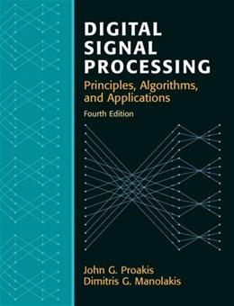 Digital Signal Processing (4th Edition) 9780131873742
